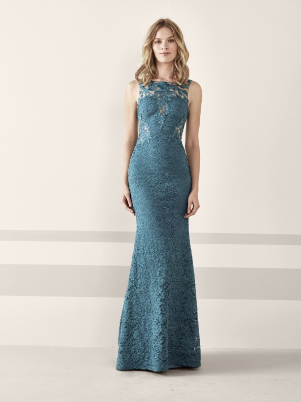 Společenské šaty Pronovias Janel 2019