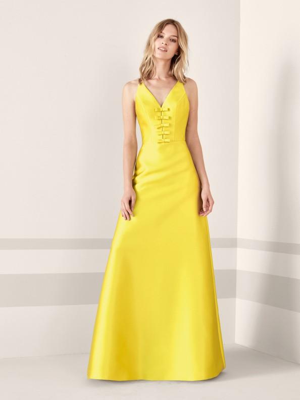 Společenské šaty Pronovias Janet 2019