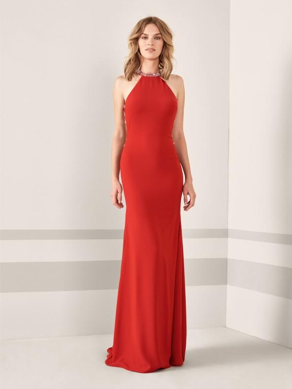 Společenské šaty Pronovias Jeane 2019