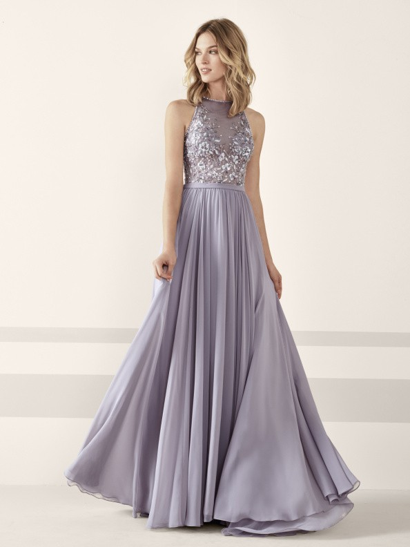 EVENING DRESSES Pronovias Jesen 2019