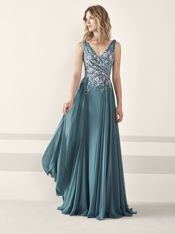 EVENING DRESSES Pronovias Jessica 2019