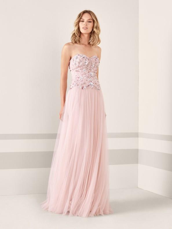 Společenské šaty Pronovias Jocelyn 2019