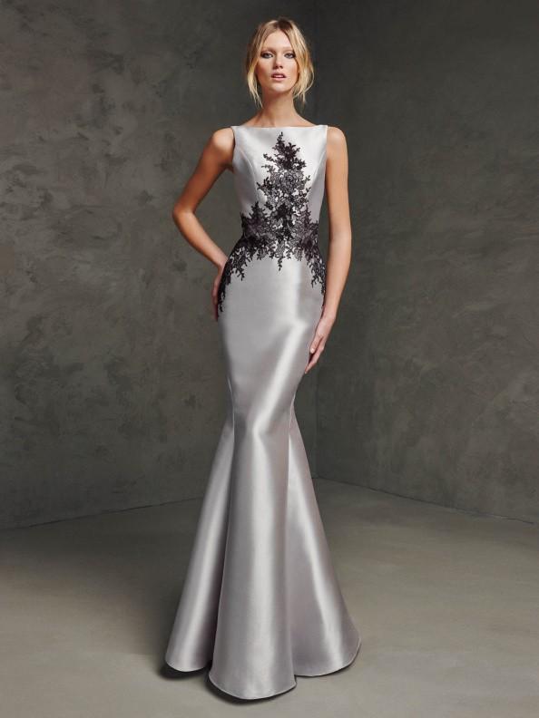 Společenské šaty Pronovias Lavin 2016