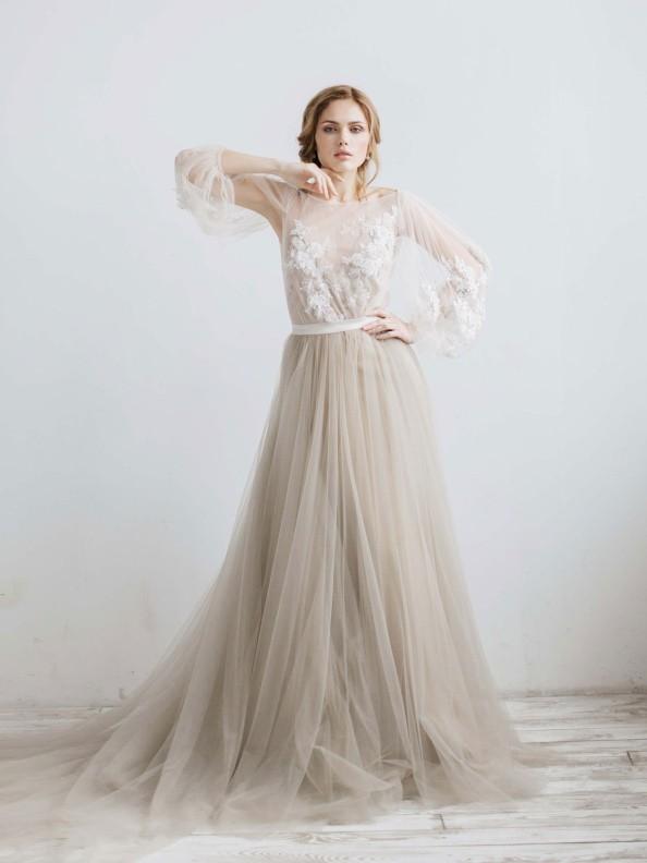 Svatební šaty Rara Avis Linda 2020