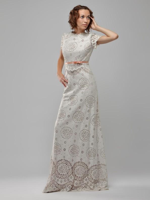 Společenské šaty Pronovias Madeira 2018