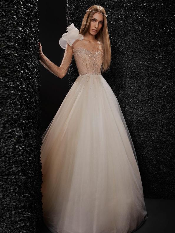 Svatební šaty Pronovias Marion 2019