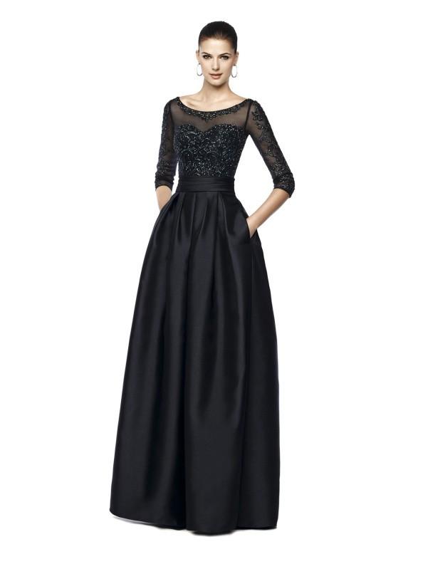 Společenské šaty Pronovias Namie 2016