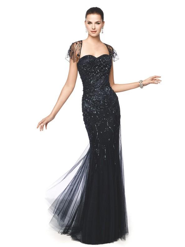 Společenské šaty Pronovias Natasha 2015