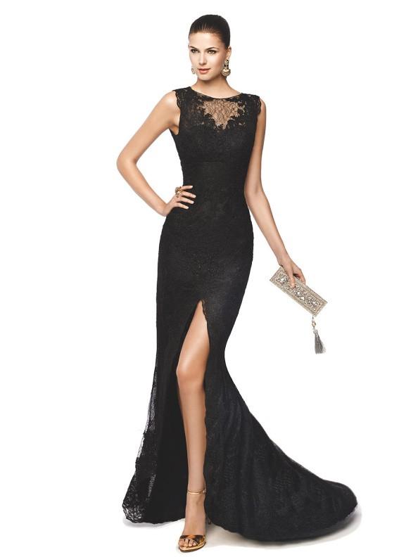 Společenské šaty Pronovias Nina 2015