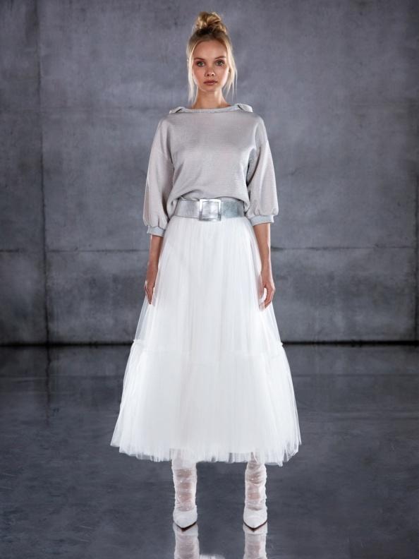 Svatební šaty Nicole Milano NNA20051 2020