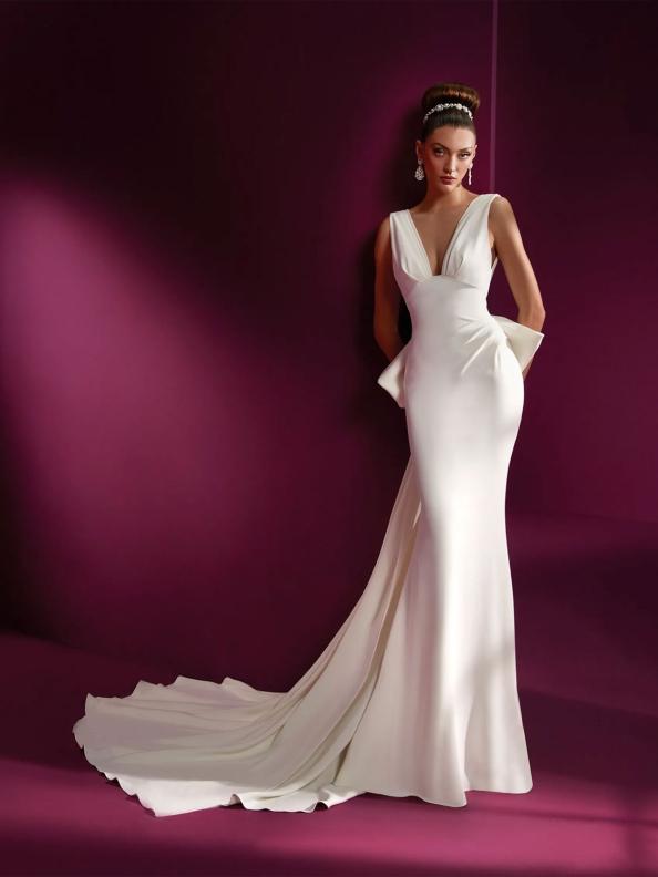 Svatební šaty Pronovias Ofelia 2017