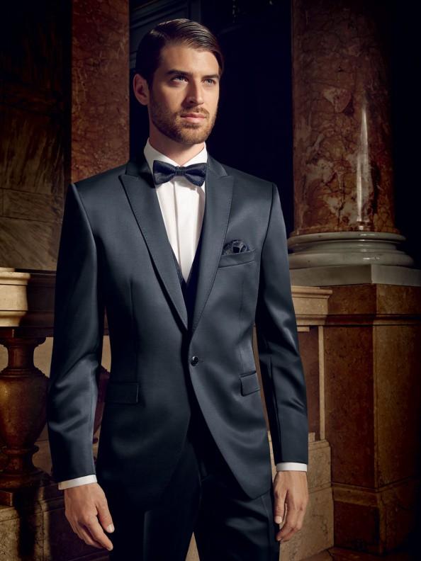 Pánské obleky Wilvorst Prestige vzor04 2016