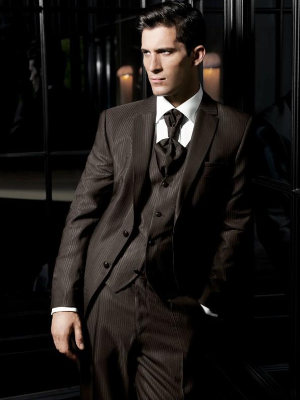 Pánské obleky Wilvorst Prestige vzor11 2018