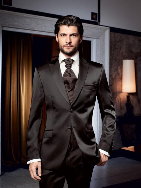 Pánské obleky Wilvorst Prestige vzor22014 2014