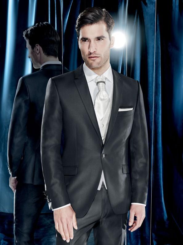 Pánské obleky Wilvorst Prestige vzor23 2014