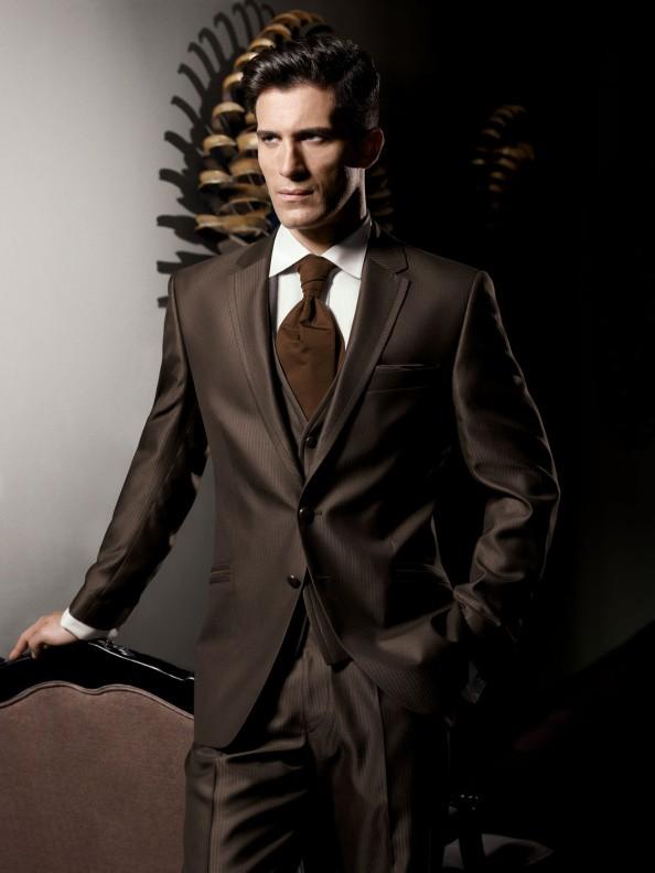 Pánské obleky Wilvorst Prestige vzor5 2012