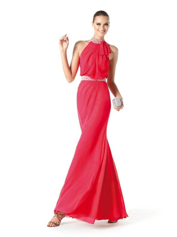 Společenské šaty Pronovias Rachel 2015