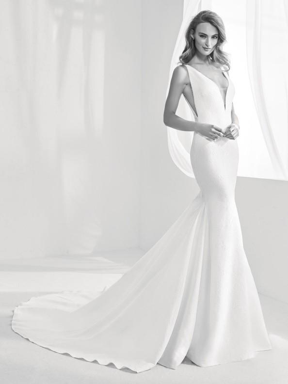 WEDDING DRESSES Atelier Pronovias Racimo 2020