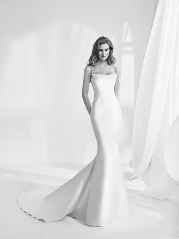 Svatební šaty Atelier Pronovias Ransen 2018