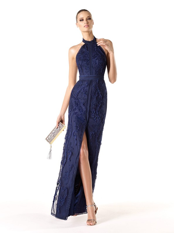 Společenské šaty Pronovias Rego 2015