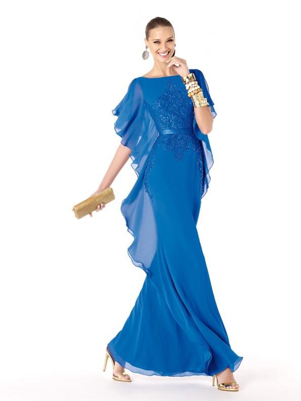 Společenské šaty Pronovias Rey 2015