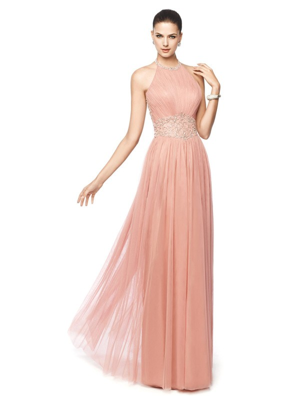 Společenské šaty Pronovias Niara 2015