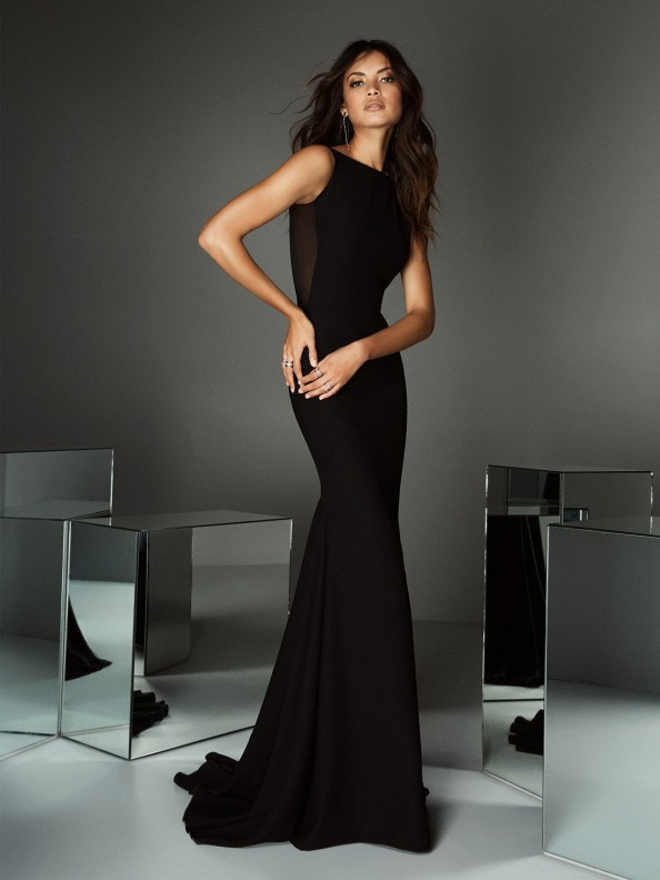 Společenské šaty Pronovias Style 08 2020