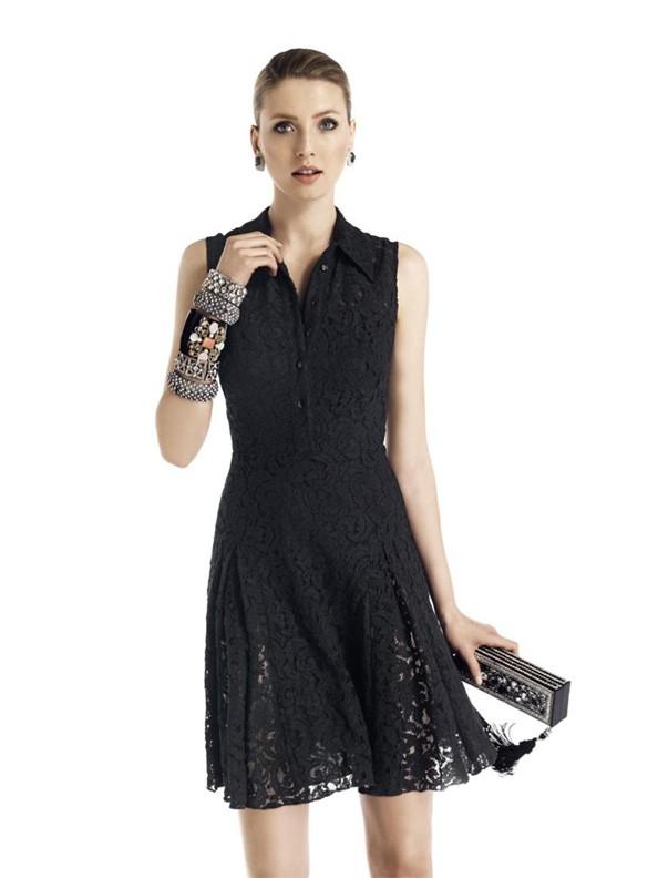 Společenské šaty Pronovias Tabatha 2015