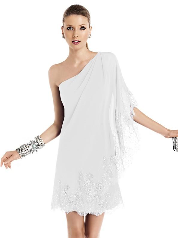 Svatební šaty Pronovias Tailandia 2018