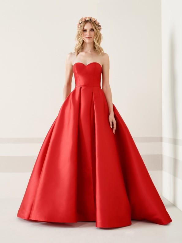 Společenské šaty Pronovias Taona 2019