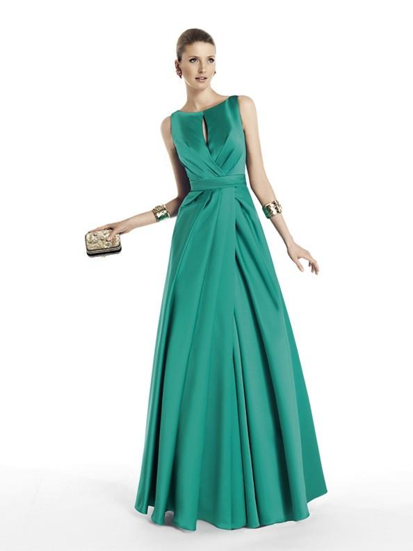 Společenské šaty Pronovias Tassos 2015