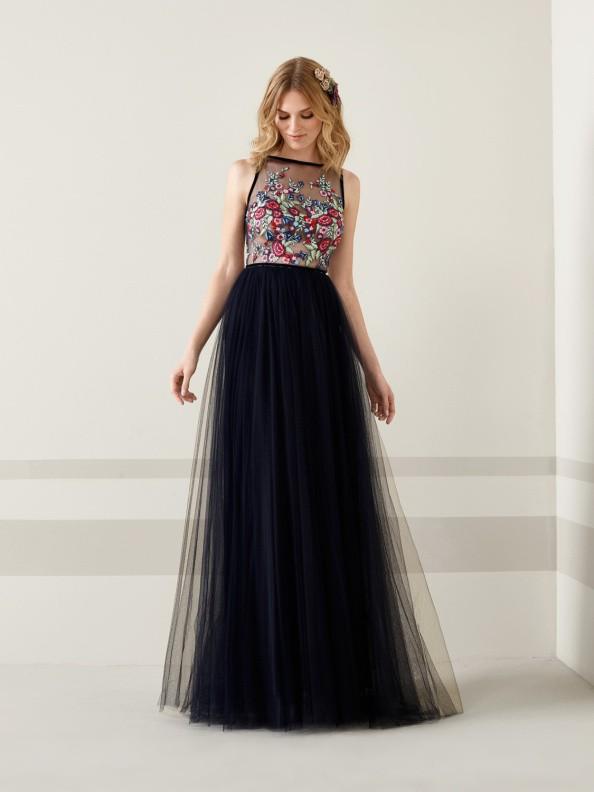 Maturitní šaty Pronovias Taul 2019