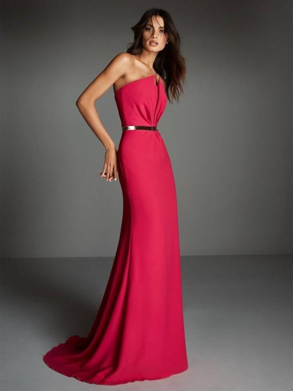 Společenské šaty Pronovias TE Style 19 2022