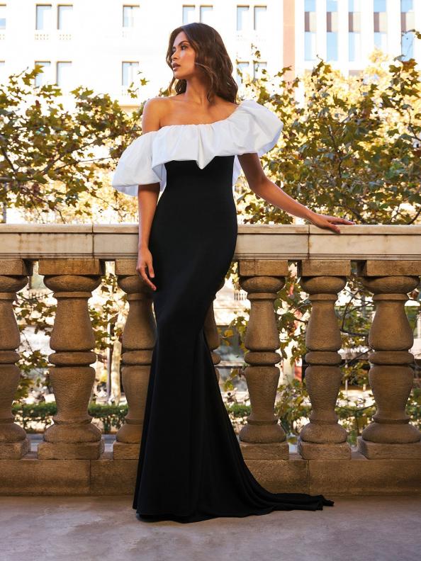 Společenské šaty Pronovias TR style 160 2022