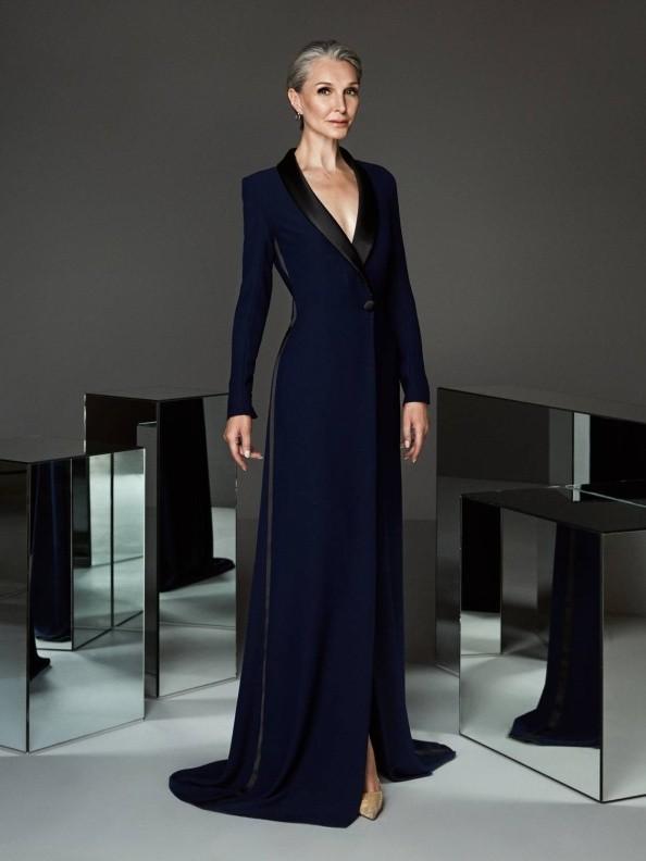 Společenské šaty Pronovias TT Style 06 2020