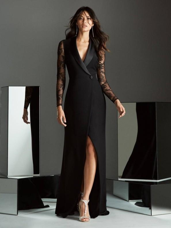 Společenské šaty Pronovias TT Style 07 2020