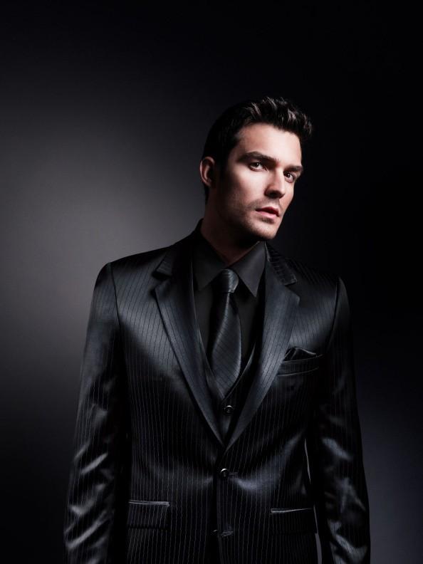 Pánské obleky Wilvorst Tziacco vzor7 2012