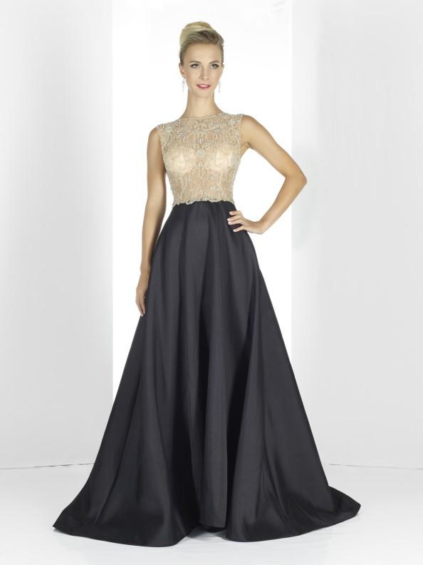Společenské šaty Jora Y40043 2017