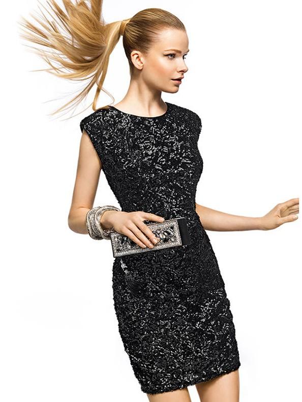 Společenské šaty Pronovias Zureda 2015