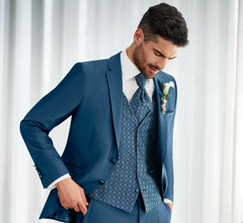 Sezónní výprodej svatebních šatů