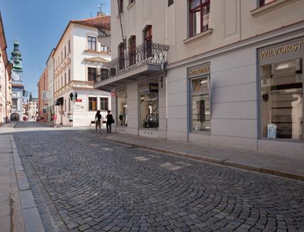 Svatební salon NUANCE České Budějovice